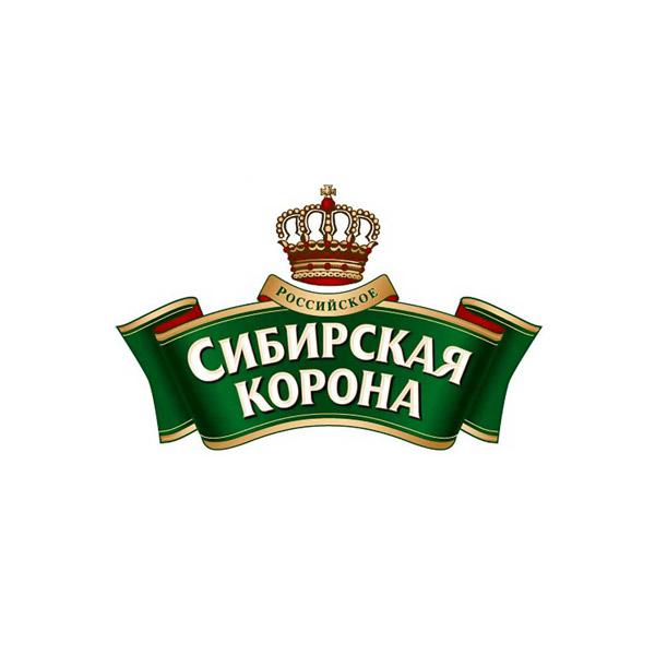 Сибирская-корона
