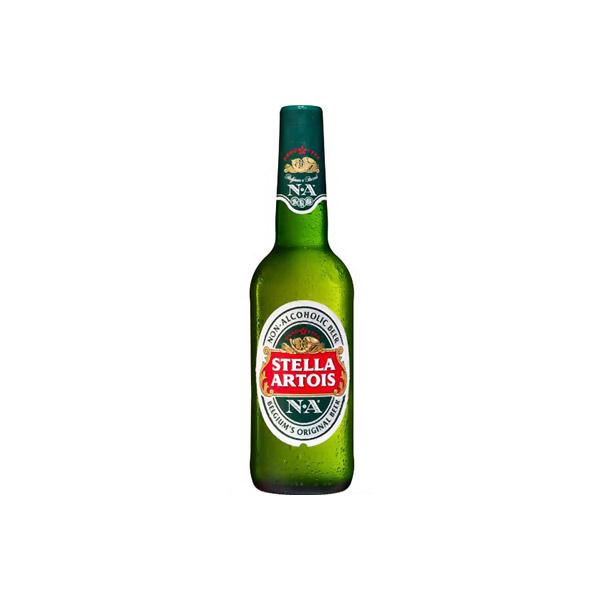Стелла-Артуа-безалкогольное